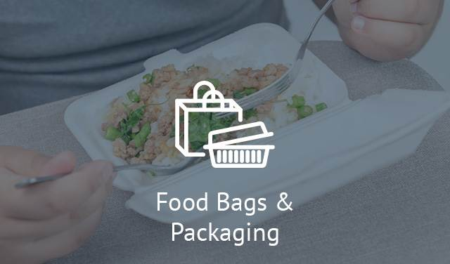 Food Bags & Packaging