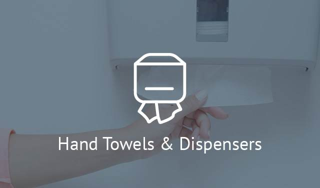 Hand Towels & Dispensers