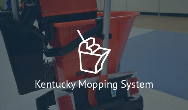 Kentucky Mopping System