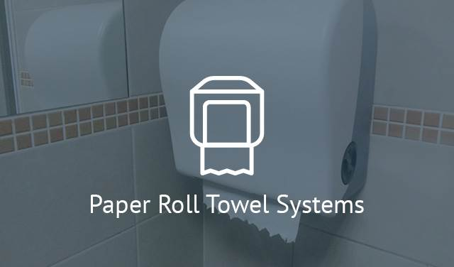 Paper Roll Towel Systems