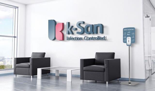 k-San Products