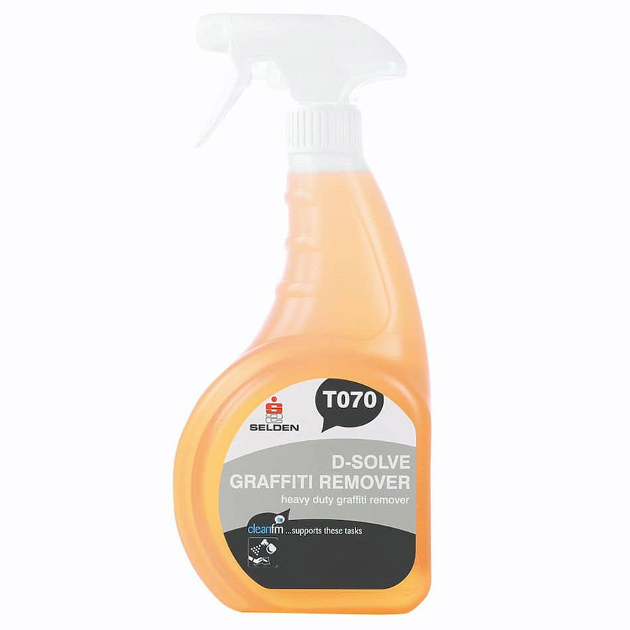 750ml ready-to-use trigger spray