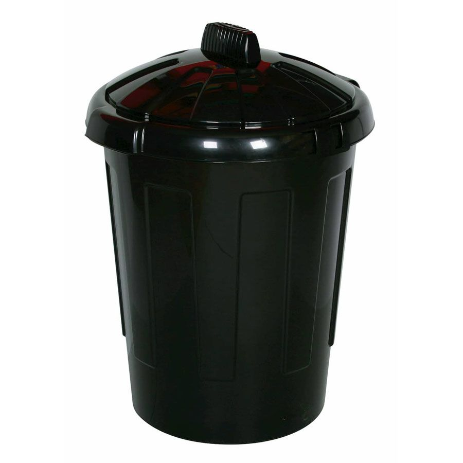 80L with lid