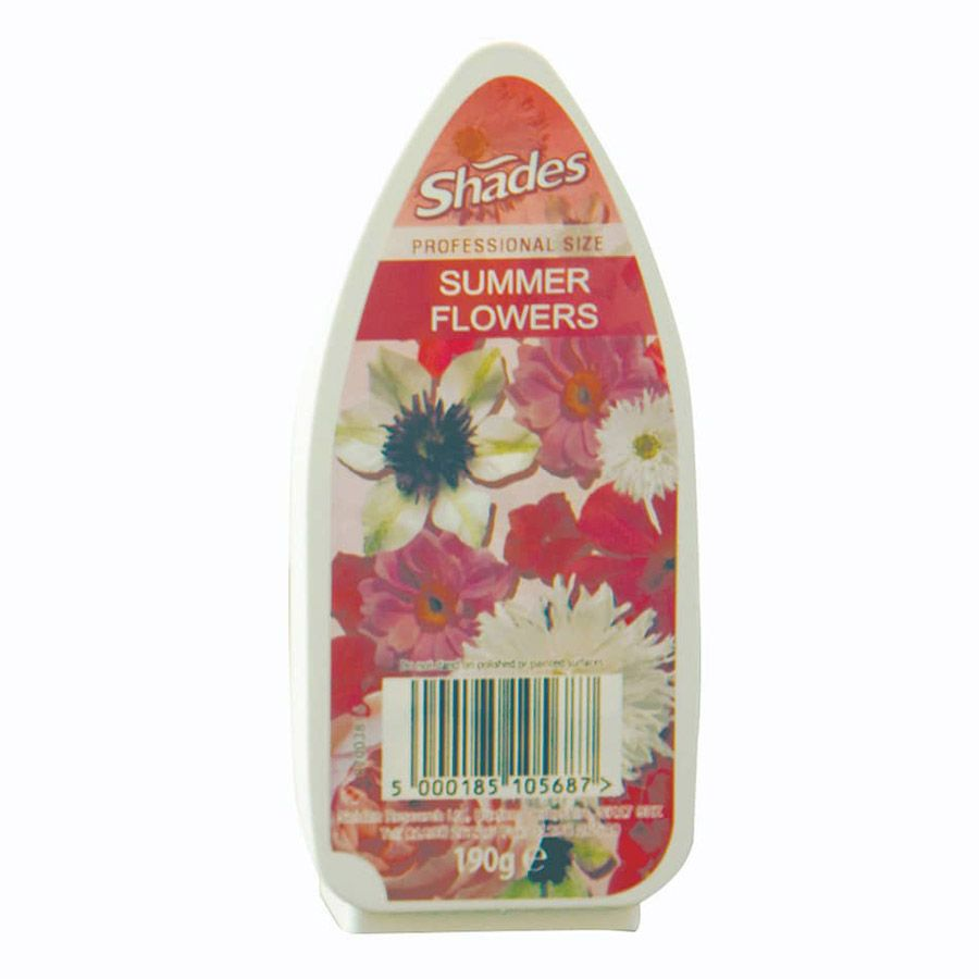 190g gel pack summer flowers